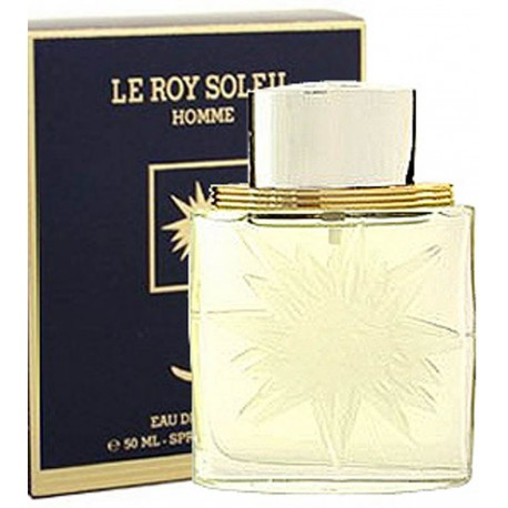 Le Roy Soleil Homme Salvador Dali for men 50ml - RARE - original