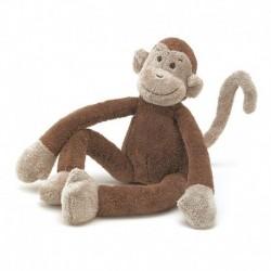 Peluche Jellycat Monkey scimmietta cod. SL2753