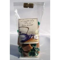 100 GR | Caramelle mou allo zenzero, semplicemente YUMMY - SICILIA GOURMET