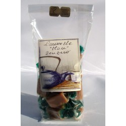 100 GR | Ginger toffee candies, simply YUMMY - SICILIA GOURMET