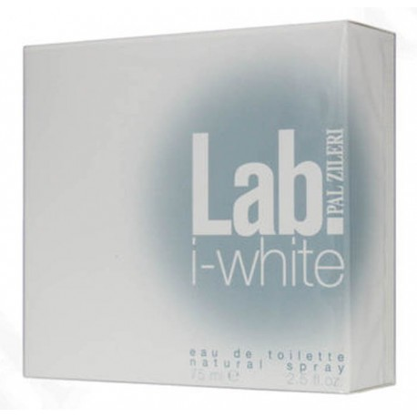 Lab i-White Pal Zileri for men 75ml EDT