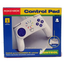 Rokenbok System Wireless Control Pad vehicles 04710