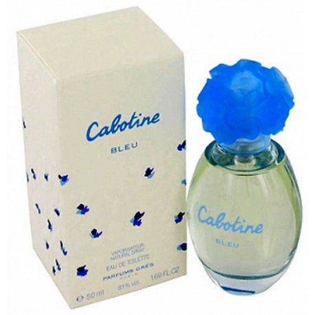 Cabotine Bleu By Parfums Gres For Women 30ml EDT Spray - RARE - Original - Discontinued