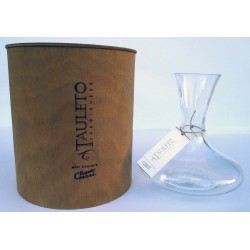 Tauleto Sangiovese wine fragrances diffuser DECANTER 250ml - Gift BOX - Umberto Cesari