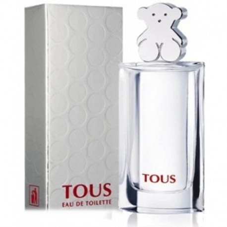 Tous for woman 90/50ml EDT vapo spray toy - Madrid