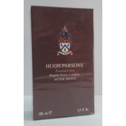 Hugh Parson Established 1925 Regent Street After Shave Man 100ml
