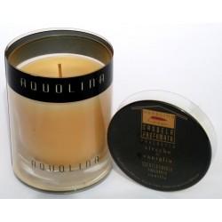AQUOLINA - Candela Profumata stecche di vaniglia, scent candle 50 ore