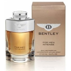 Bentley Fragrances for men Intense 100ml vapor Eau de Parfume EDP NUOVO OVP