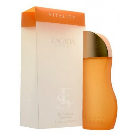 Escada Sport Sport Spirit Escada for women and men 100ml EDT Eau de Toilette OVP RARE