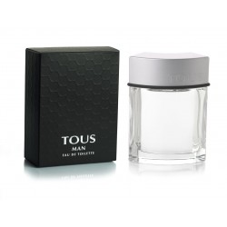 Tous Man EDT 100ml vapospray - Original Spain Parfum