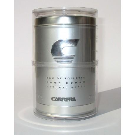 Carrera (original) Carrera for men EDT 50ml - Old Original & RARE Version FRANCE