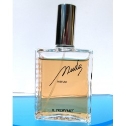 Nuda Il Profvmo for women EDP 50ml Vapo Parfum (NO SCATOLATO)