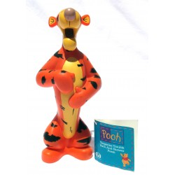 TIGRO by Winnie the Pooh, RARO da Collezione e Vintage: Schiuma da bagno e doccia