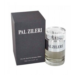 PAL ZILERI EAU DE TOILETTE EDT SPRAY 100 ml - Original Italy Parfum