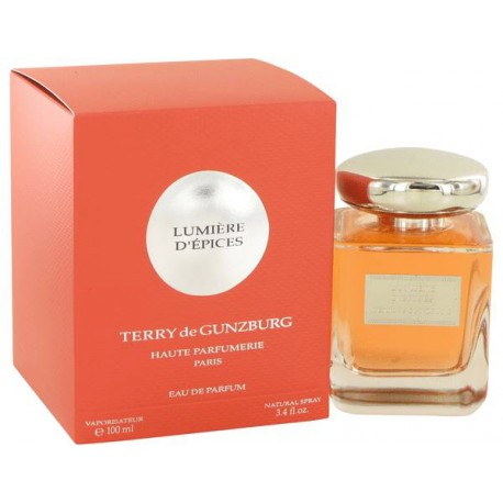 Lumiere d'Epices Terry de Gunzburg for women EDP 100ml Eau de parfum OVP