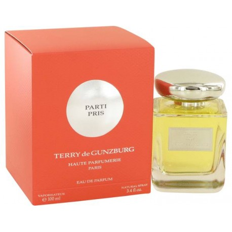 Parti Pris Terry de Gunzburg for women EDP 50ml Eau de Parfum OVP