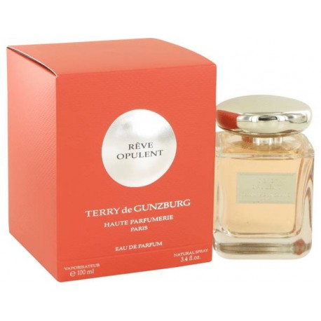 Reve Opulent Terry de Gunzburg for women EDP 100ml Eau de Parfum OVP