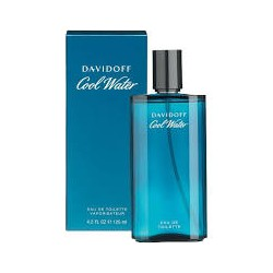Davidoff Cool Water uomo homme 125 ml edt spray