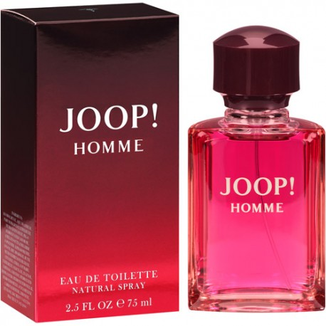Joop homme uomo edt 75 ml spray