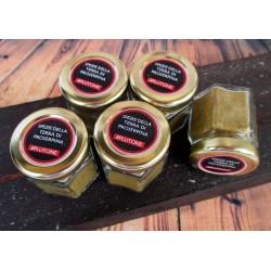 Miscle pura di Spezie PLUTONE condimento bbq erbe aromatiche con peperoncino (x5) SICILIA