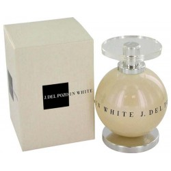 Jesus Del Pozo In White for women 50ml EDT - OVP - Original Spain Parfum