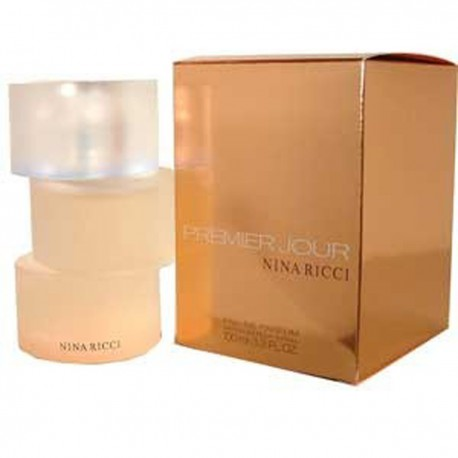 Premier jour Nina Ricci for women 100 ml Eau de Toilette EDT NUOVO O