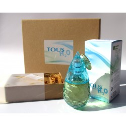 Tous H2O EDT 50ml + Natural soap with oils and aloe vera 60gr - Gift Box