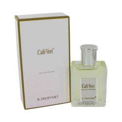 Cafe Vert Il Profvmo for women 100ml EDP - Original Italy Parfum