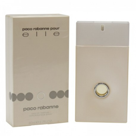 Paco Rabanne Pour Elle by Paco Rabanne for women EDP Eau de Parfume 80ml NUOVO OVP