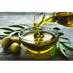 Olio extravergine di oliva Biologico Siciliano 3LT molitura a freddo 2020-21 ITALY