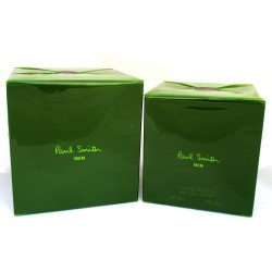 Paul Smith men (box green version) 30/50ml EDT OVP - Very Original France Parfum