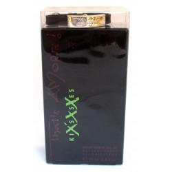 THAT'S AMORE KISSES XXX LUI/HIM 75ml EDT (Bracciale in Argento) - Rare Version Gai Mattiolo