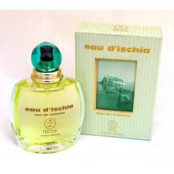 Eau d'Ischia for woman 100ml EDT vapospray - Original Rare Italy parfum
