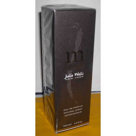 Julie Wells New York 100ml EDT naturalspray - Very Original Rare Italy Parfum