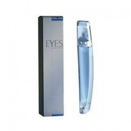Eyes Feminine Police for women EDP 75ml Vapo OVP