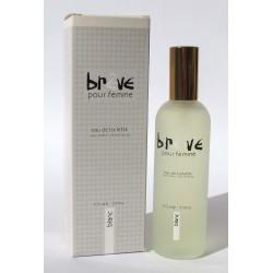 breve pour femme BLANC 100ml EDT - Original Rare Italy Parfum