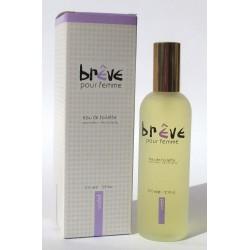 breve pour femme VIOLET 100ml EDT - Original Rare Italy Parfum