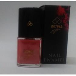 Royal Effem Nail Enamel 13 Smalto speciale formula delicata Donna 14ml