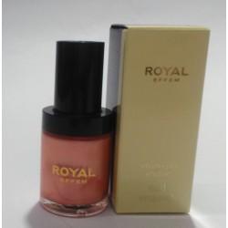 Royal Effem Nail Enamel 114 Smalto per unghie formula delicata 11ml Donna