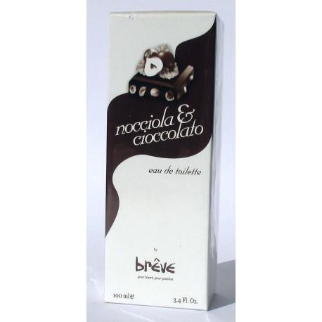 breve pour femme NOCCIOLA & CIOCCOLATO 100ml - OVP - Original Rare Italy Parfum