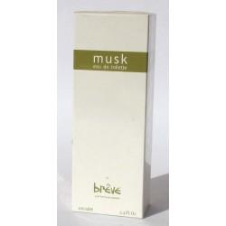breve pour femme MUSK 100ml - OVP - Original Rare Italy Parfum