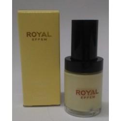 Royal Effem Nail Enamel 54 Smalto unghie speciale formula delicata 11 ml Donna