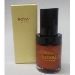 Royal Effem Nail Enamel 121 Smalto unghie speciale formula delicata 11 ml Donna