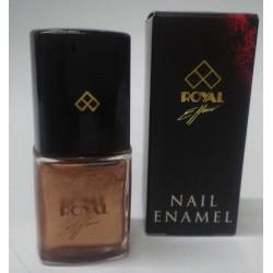 Royal Effem Nail Enamel 73 Smalto unghie speciale formula delicata 14 ml Donna