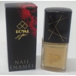 Royal Effem Nail Enamel 523 Smalto per unghie formula delicata 14 ml Donna