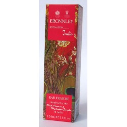 Bronnley Destination in INDIA 100ml Eau Fraiche - Very Original Rare England Parfum