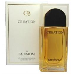 Creation by Battistoni 100ml EDP natural spray - Very Rare Original Italy Parfum