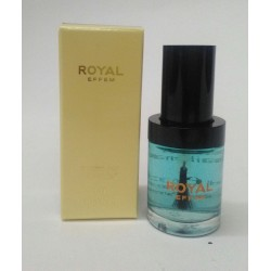 Royal Effem Nail Enamel Donna Smalto Unghie Top ml 11