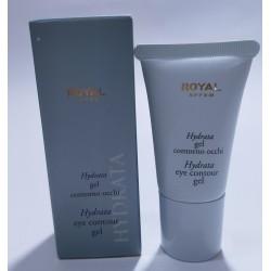 Royal Effem Hydrata Gel Contorno Occhi Donna 15 ml
