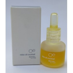 Royal Effem Oe relax oil coctail Unisex ml. 15